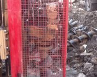 civil-mini-pile-drilling